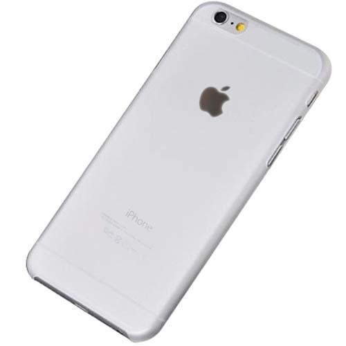 Чехол Just Case Zero для iPhone 6 прозрачный