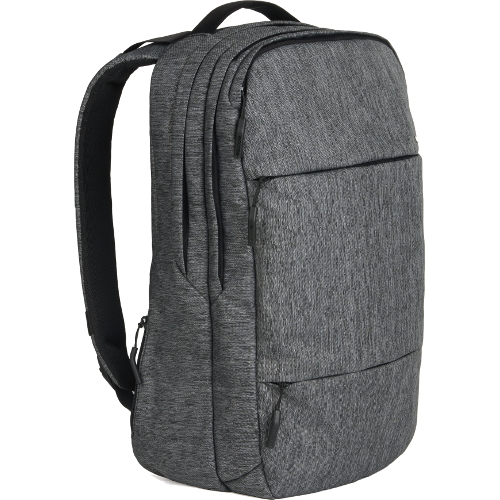 "Рюкзак Incase City Collection Compact для MackBook 17"" серый"
