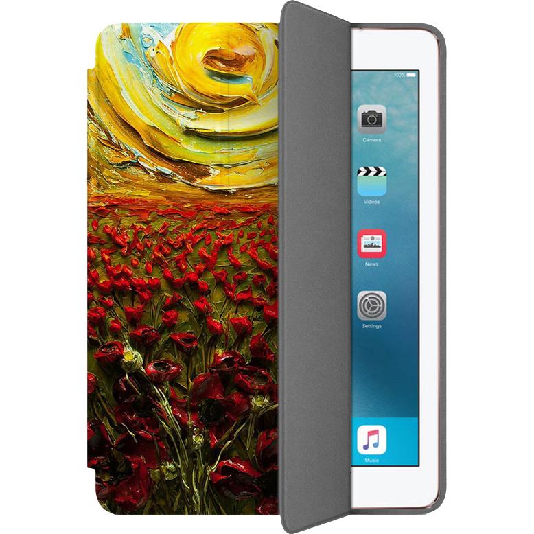 """Купить со скидкой Чехол Muse Smart Case для iPad Pro 9.7"""" Поле"""