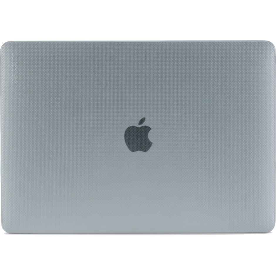 Чехол Incase Hardshell Dots для MacBook Pro 13 Retina 2016 прозрачныйЧехлы для MacBook Pro 13 Touch Bar<br>Чехол-накладка Incase Hardshell Dots создан для тех, кто предпочитает минималистичный дизайн, но при этом высокий уровень безопасности для любимого ...<br><br>Цвет товара: Прозрачный<br>Материал: Поликарбонат