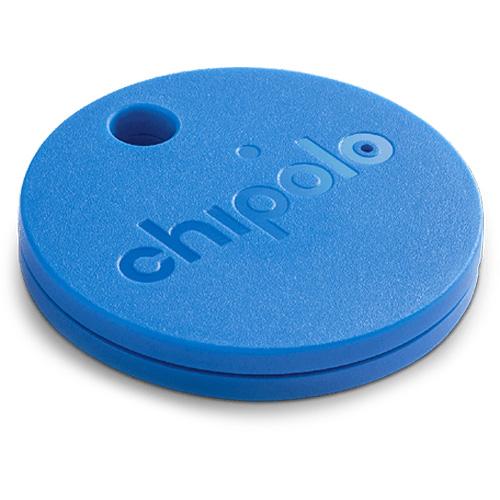 Поисковый трекер Chipolo Classic (CH-M45S-BE-O-G) синийМетки местоположения, GPS-трекеры<br>Компактный Chipolo Classic позволит вам отслеживать местоположение ваших ценных вещей. Теперь ничто не потеряется!<br><br>Цвет: Синий<br>Материал: Пластик