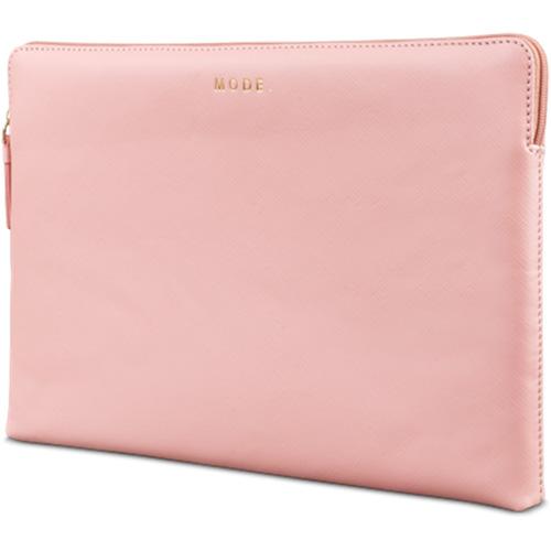 Чехол Dbramante1928 MODE. Paris для MacBook Air 13 розовыйЧехлы для MacBook Air 13<br>Новая серия аксессуаров MODE. совмещает в себе элегантность и благородную цветовую гамму.<br><br>Цвет товара: Розовый<br>Материал: Сафьяновая кожа