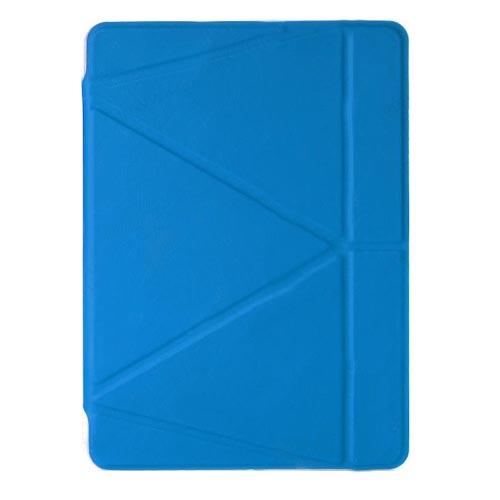 Чехол Gurdini Lights Series для iPad Pro 12.9 синийЧехлы для iPad Pro 12.9<br>Gurdini Lights Series для iPad Pro буквально притягивает к себе внимание.<br><br>Цвет товара: Синий<br>Материал: Полиуретановая кожа, поликарбонат