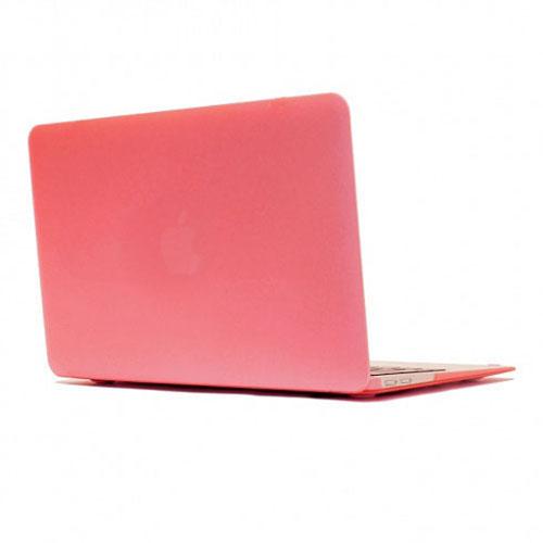 Чехол Crystal Case для MacBook Pro 15 Touch Bar (USB-C) розовыйMacBook Pro 15<br>Crystal Case — ультратонкая, лёгкая, полупрозрачная защита для вашего лэптопа.<br><br>Цвет: Розовый<br>Материал: Поликарбонат
