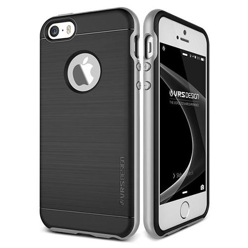 Чехол Verus High Pro Shield для iPhone 5/5S/SE (904495)Чехлы для iPhone 5s/SE<br>Чехол Verus High Pro Shield для iPhone 5/5S/SE серебристый (904495)<br><br>Цвет товара: Серебристый<br>Материал: Пластик, резина
