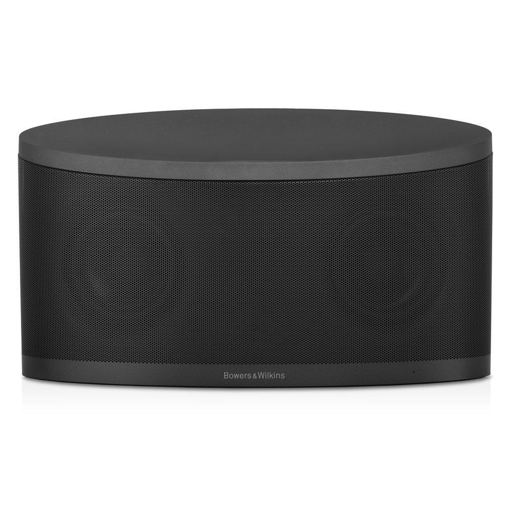 Аудиосистема Bowers &amp; Wilkins Z2 чёрнаяКолонки и акустика<br>Bowers &amp; Wilkins Z2 - это мощная аудиосистема для iPhone и iPod Touch.<br><br>Цвет товара: Чёрный<br>Материал: Пластик
