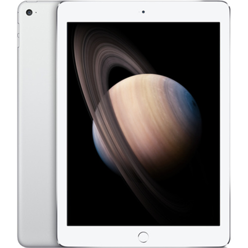 "Apple iPad Pro 12.9"" 128 Гб Wi-Fi + Cellular серебристый от iCases"
