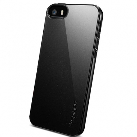 Чехол SGP Bounce для iPhone 5s/SEЧехлы для iPhone 5s/SE<br>Чехол SGP Bounce для iPhone 5s/SE черный<br><br>Цвет товара: Чёрный<br>Материал: Пластик