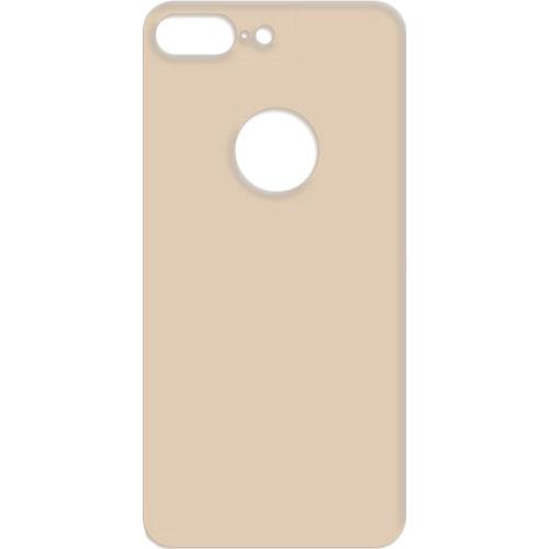 Заднее защитное стекло Mocolo для iPhone 8 Plus золотоеСтекла/Пленки на смартфоны<br>Mocolo отлично подходит для повседневного использования!<br><br>Цвет товара: Золотой<br>Материал: Закалённое стекло<br>Модификация: iPhone 5.5