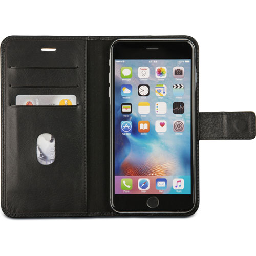 Чехол Dbramante1928 Copenhagen 2 для iPhone 7 Plus чёрныйЧехлы для iPhone 7/7 Plus<br>Чехол Dbramante1928 Copenhagen 2 для iPhone 7 Plus чёрный<br><br>Цвет товара: Чёрный<br>Материал: Натуральная кожа, поликарбонат