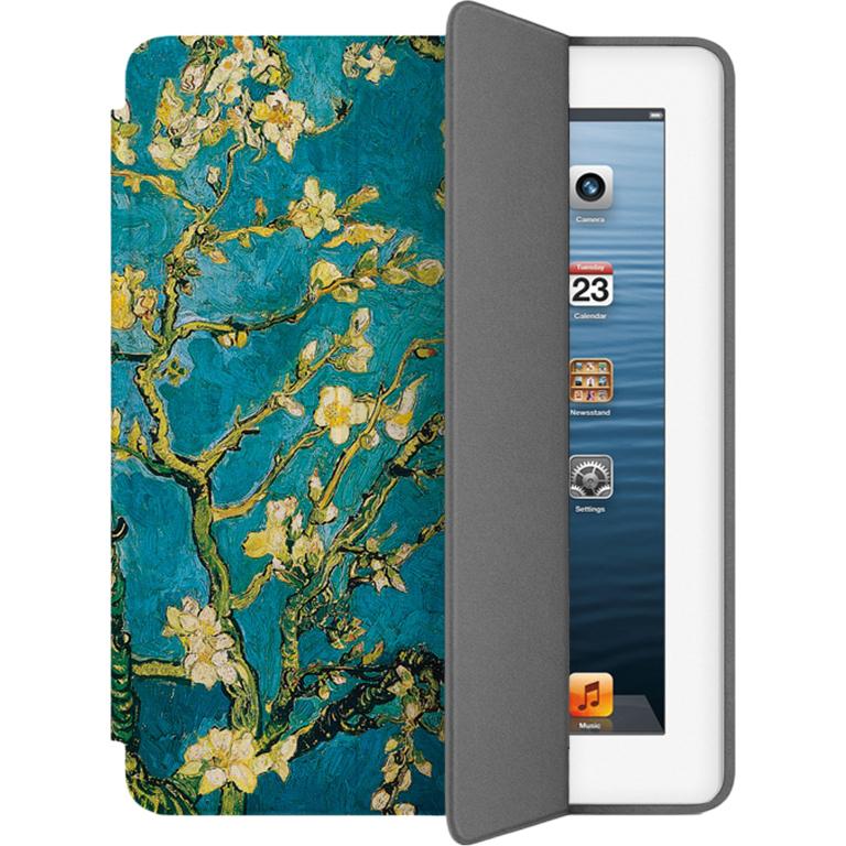 Чехол Muse Smart Case для iPad 2/3/4 Ветка в ЦветахЧехлы для iPad 1/2/3/4 (2010-2013)<br>Чехлы Muse — это индивидуальность, насыщенность красок, ультрасовременные принты и надёжность.<br><br>Цвет товара: Разноцветный<br>Материал: Поликарбонат, полиуретановая кожа