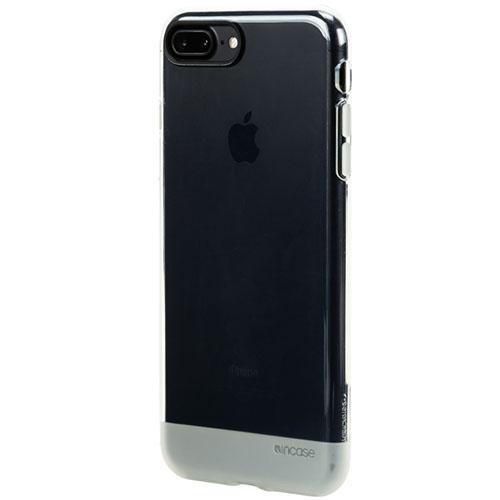 Чехол Incase Protective Cover для iPhone 7 Plus прозрачныйЧехлы для iPhone 7 Plus<br>Incase Protective Cover - это стильный защитный чехол для iPhone 7 Plus.<br><br>Цвет товара: Прозрачный