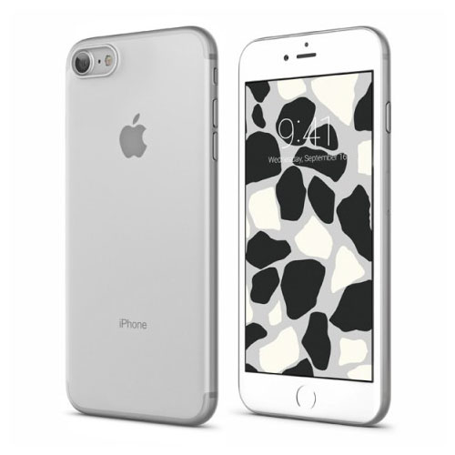 Чехол Vipe Ultra Slim 0.3 для iPhone 7 (Айфон 7)Чехлы для iPhone 7/7 Plus<br>Чехоk Vipe для iPhone 7 0.3 Ultra Slim прозрачный<br><br>Цвет товара: Белый<br>Материал: Полиуретан