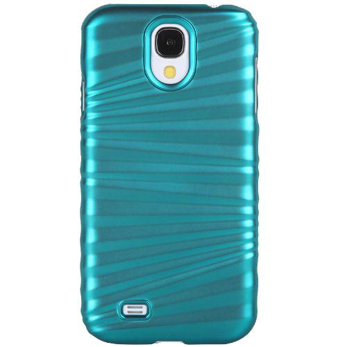 Чехол X-Doria Engage Form для Samsung Galaxy S4 синийЧехлы для Samsung Galaxy S4<br>X-Doria Engage Form - прочный и стильный чехол для Samsung Galaxy S4.<br><br>Цвет: Синий<br>Материал: Поликарбонат