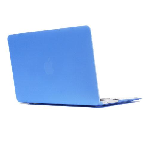 Чехол Crystal Case для MacBook 12 Retina голубойMacBook 12<br>Чехол Crystal Case — ультратонкая, лёгкая, полупрозрачная защита для вашего любимого лэптопа.<br><br>Цвет: Голубой<br>Материал: Поликарбонат