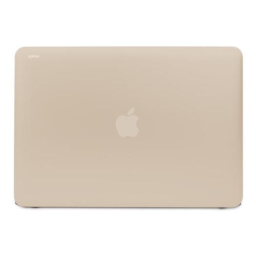 Чехол Moshi iGlaze HardShell Case для MacBook Pro 13 Retina матовое золотоЧехлы для MacBook Pro 13 Retina<br>Держите свой MacBook Pro 13 Retina всегда в форме, без царапин и потертостей, с Moshi iGlaze HardShell Case.<br><br>Цвет товара: Золотой<br>Материал: Поликарбонат