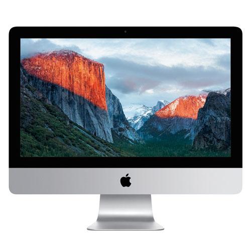Моноблок Apple iMac 21.5 (MK142RU/A) Dual-Core Intel i5 1.6 Ghz/8 Gb/1 Tb/Intel HD Graphics 6000Компьютеры iMac<br>Моноблок Apple iMac 21.5 (MK142RU/A) Dual-Core Intel i5 1.6 Ghz/8 Gb/1 Tb/Intel HD Graphics 6000<br><br>Цвет товара: Серебристый<br>Материал: Алюминий, пластик<br>Модификация: 1 Тб