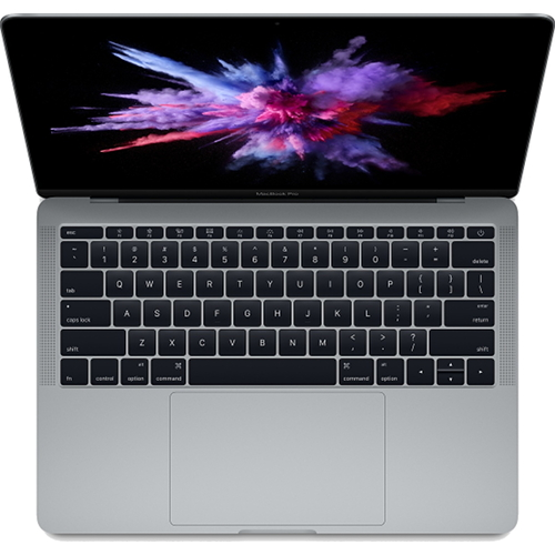 "Ноутбук Apple MacBook Pro 13"" 2.0GHz dual-core Intel Core i5/8Gb/256GB (MLL42) Серый космос от iCases"
