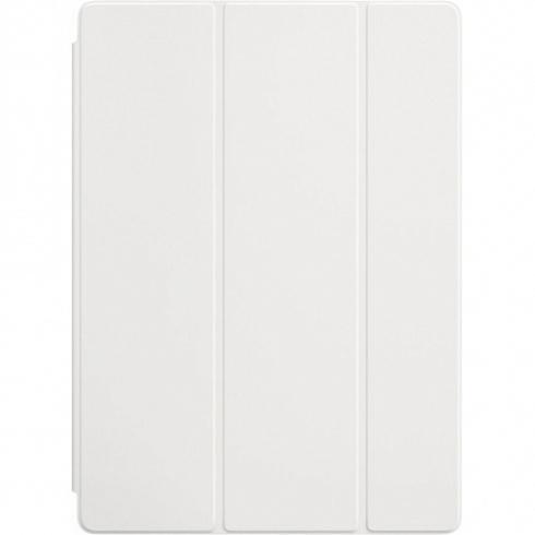Чехол YablukCase для iPad Pro 12.9 (2017) белыйЧехлы для iPad Pro 12.9<br>Надежный чехол YablukCase — это стильное дополнение к вашему iPad Pro 12.9 (2017).<br><br>Цвет товара: Белый<br>Материал: Эко-кожа, пластик