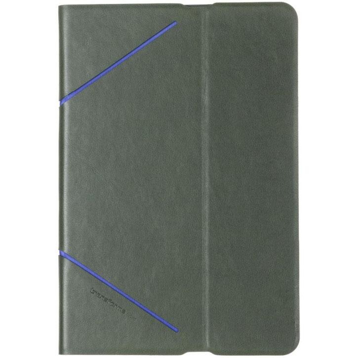Чехол Uniq Transforma Heritage для iPad mini 4 зелёныйЧехлы для iPad mini 4<br>Uniq Transforma Heritage защищает iPad mini 4!<br><br>Цвет: Зелёный<br>Материал: Полиуретан