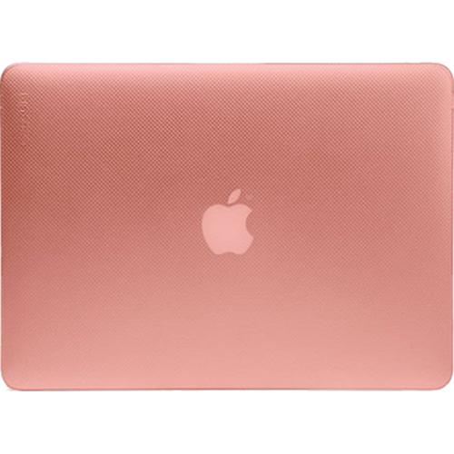 Чехол Incase Hardshell Case для MacBook Pro 13 Retina светло-розовыйЧехлы для MacBook Pro 13 Retina<br><br><br>Цвет товара: Розовый<br>Материал: Поликарбонат