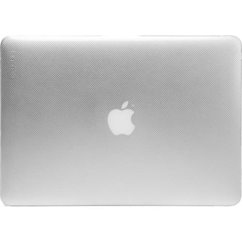 Чехол Incase Hardshell Case для MacBook Air 11 прозрачныйЧехлы для MacBook Air 11<br>Чехол Incase Hardshell Case для MacBook Air 11 прозрачный<br><br>Цвет товара: Белый<br>Материал: Поликарбонат