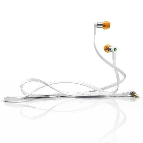 Наушники Sony MH1 Smart Haedset белыеВнутриканальные наушники<br>Наушники Sony MH1 Live Sound белые<br><br>Цвет товара: Белый<br>Материал: Пластик, силикон