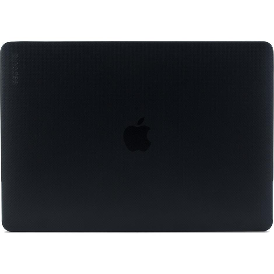 Чехол Incase Hardshell Dots для MacBook Pro 13 Retina 2016 чёрныйЧехлы для MacBook Pro 13 Touch Bar<br>Чехол-накладка Incase Hardshell Dots создан для тех, кто предпочитает минималистичный дизайн, но при этом высокий уровень безопасности для любимого девайса.<br><br>Цвет товара: Чёрный<br>Материал: Поликарбонат