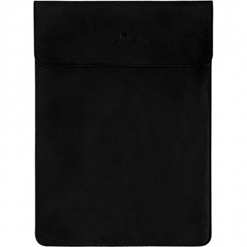 Кожаный чехол Stoneguard для MacBook 12 Retina чёрный (531)Чехлы для MacBook 12 Retina<br>Фетровая и кожаная текстуры — это классическое сочетание для тех, кто предпочитает благородные, качественные вещи.<br><br>Цвет товара: Чёрный<br>Материал: Натуральная кожа, фетр