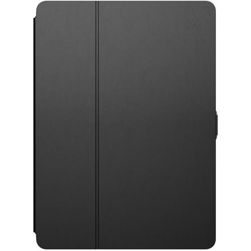 Чехол Speck Balance FOLIO для iPad 9.7 (2017) чёрный / серыйЧехлы для iPad Air<br>Чехол-книжка Speck Balance FOLIO для iPad 9.7 2017. Материал пластик/полиуретан. Цвет черный/серый.<br><br>Цвет товара: Чёрный<br>Материал: Полиуретановая кожа