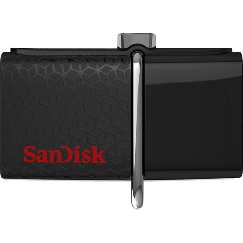 Флешка SanDisk Ultra Dual 3.0 32 Гб для Android