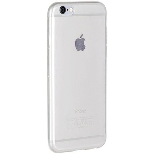 Чехол Uniq Glase для iPhone 7 (Айфон 7) прозрачныйЧехлы для iPhone 7<br>Чехол Uniq Glase для iPhone 7 (Айфон 7) прозрачный<br><br>Цвет товара: Прозрачный<br>Материал: Поликарбонат, полиуретан