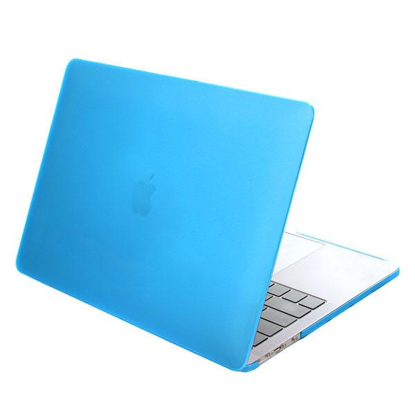 Чехол Crystal Case для MacBook Air 13 пастельный-голубойMacBook<br>Чехол Crystal Case — ультратонкая, лёгкая, полупрозрачная защита для вашего любимого лэптопа.<br><br>Цвет: Голубой<br>Материал: Поликарбонат
