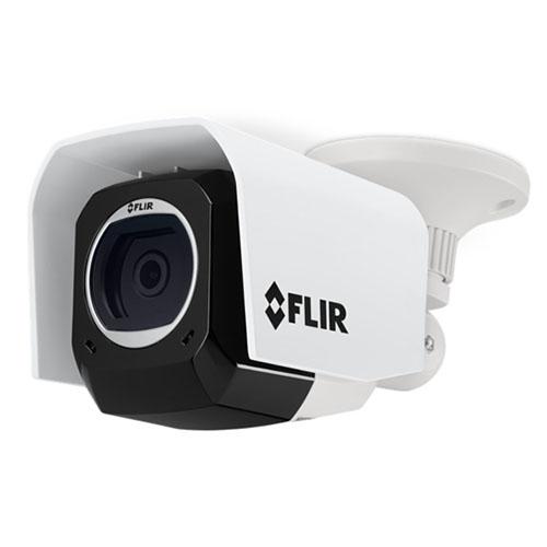 Видеокамера FLIR FX Outdoor чёрная/белаяУмные видеокамеры, няни<br>Видеокамера FLIR FX Outdoor чёрная/белая<br><br>Цвет товара: Белый<br>Материал: Пластик, металл