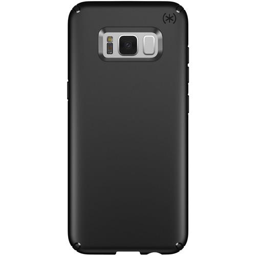 Чехол Speck Presidio для Samsung Galaxy S8 чёрныйЧехлы для Samsung Galaxy S8/S8 Plus<br>Speck Presidio обеспечивает хорошую амортизацию даже при ударах и падениях, предотвращая появление сколов.<br><br>Цвет товара: Чёрный<br>Материал: Поликарбонат