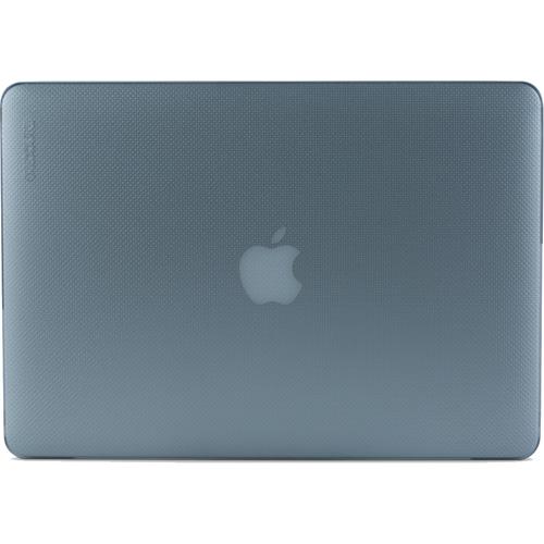 Чехол Incase Hardshell Dots для MacBook Pro 13 Retina синийЧехлы для MacBook Pro 13 Retina<br>Чехол-накладка Incase Hardshell Dots создан для тех, кто предпочитает минималистичный дизайн, но при этом высокий уровень безопасности для любимого ...<br><br>Цвет товара: Синий<br>Материал: Поликарбонат