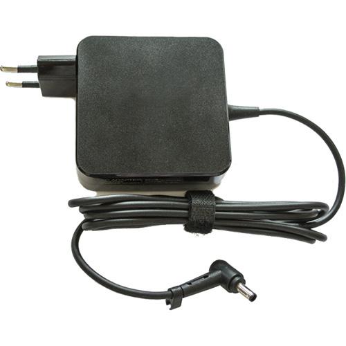 Блок питания для ноутбука ASUS 19V 3.42A 65W 4.0*1.35 (Boxy)Зарядки для ноутбуков<br>Блок питания для ноутбуков Asus 19V 3.42A 65W 4.0*1.35 — это надёжный аксессуар для быстрого и безопасного питания вашего ноутбука.<br><br>Цвет товара: Чёрный<br>Материал: Пластик