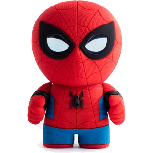 Игрушечная модель Sphero Spider Man на беспроводном управленииРоботы<br>Игрушечная модель Sphero Spider Man на беспроводном управлении<br><br>Цвет товара: Красный<br>Материал: Пластик, силикон