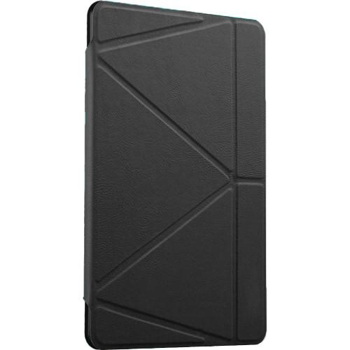 Чехол Gurdini Flip Cover для iPad (2017) чёрныйЧехлы для iPad (2017)<br>Gurdini Flip Cover — отличная пара для вашего iPad (2017)!<br><br>Цвет товара: Чёрный<br>Материал: Полиуретановая кожа, пластик