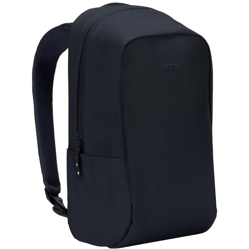 Рюкзак Incase Path Backpack для MacBook 15 синий (INCO100324-NVY)Рюкзаки<br>Рюкзак Incase Path Backpack — это икона стиля и практичности.<br><br>Цвет: Синий<br>Материал: 840D Нейлон