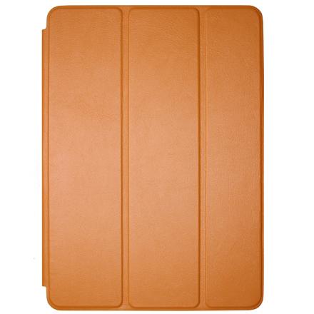 Чехол YablukCase для iPad Air 2 золотисто-коричневыйЧехлы для iPad Air<br>YablukCase изготовлены из высококачественных материалов европейского производства.<br><br>Цвет товара: Коричневый<br>Материал: Поликарбонат, эко-кожа