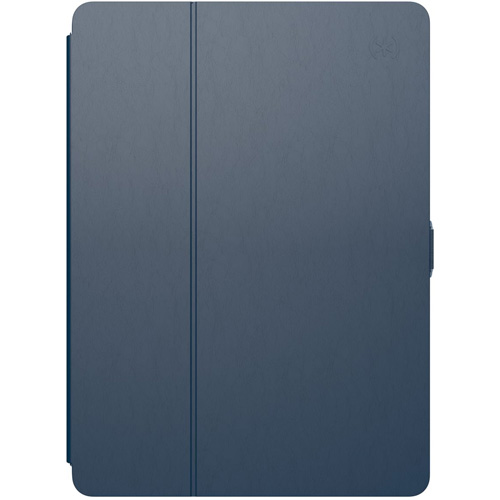 Чехол Speck Balance FOLIO для iPad 9.7 (2017) синий / голубойЧехлы для iPad Air<br>Чехол-книжка Speck Balance FOLIO для iPad 9.7 2017. Материал пластик/полиуретан. Цвет синий/голубой.<br><br>Цвет товара: Синий<br>Материал: Полиуретановая кожа