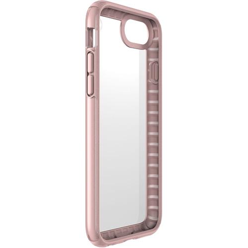 Чехол Speck Presidio Show для iPhone 7/6s/6 прозрачный / розовое золото от iCases