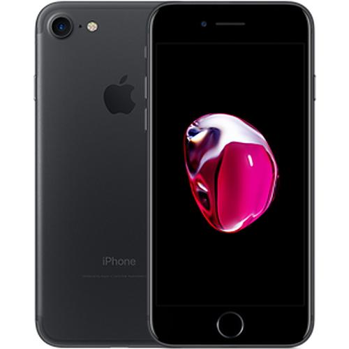 Apple iPhone 7 - 128 Гб чёрный (Айфон 7)Apple iPhone 7/7 Plus<br>Новинка 2016 года — Apple iPhone 7 и 7 Plus — свежий взгляд, новые возможности!<br><br>Цвет товара: Чёрный<br>Материал: Металл<br>Модификация: 128 Гб