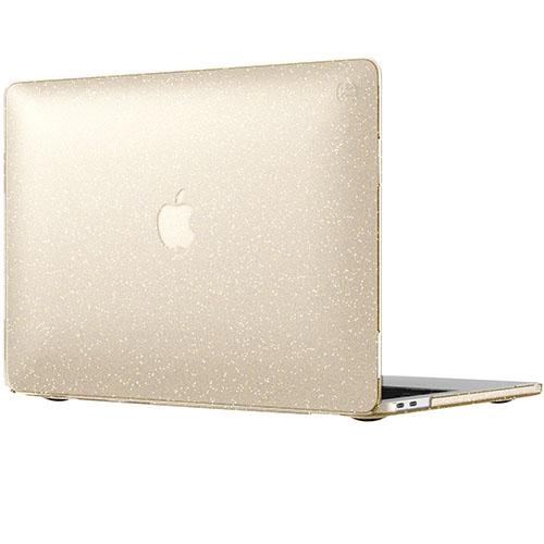 Чехол Speck SmartShell Case для MacBook Pro 13 Touch Bar (new 2016) золотойЧехлы для MacBook Pro 13 Touch Bar<br>Speck SmartShell Case защитит ноутбук от царапин и более серьёзных повреждений.<br><br>Цвет товара: Золотой<br>Материал: Поликабонат