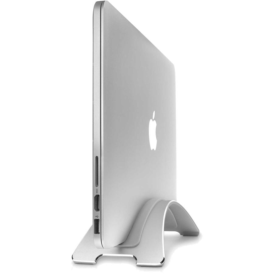 Подставка Twelve South BookArc для MacBook серебристаяПодставки для Mac<br>TwelveSouth BookArc — это настоящее произведение искусства для вашего рабочего стола из матового алюминия.<br><br>Цвет товара: Серебристый<br>Материал: Алюминий, силикон