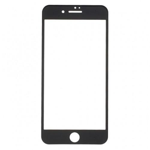 Защитное стекло CooYEE 3D для iPhone 6 / iPhone 6s чёрноеСтекла/Пленки на смартфоны<br><br><br>Цвет товара: Чёрный<br>Материал: Стекло