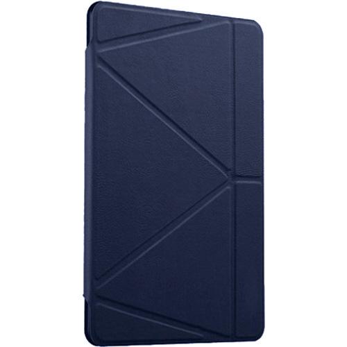 Чехол Gurdini Flip Cover для iPad Pro 10.5 синийЧехлы для iPad Pro 10.5<br>Изящный и надёжный чехол Gurdini Flip Cover — идеальный аксессуар для вашего iPad Pro 10.5.<br><br>Цвет товара: Синий<br>Материал: Полиуретановая кожа, пластик