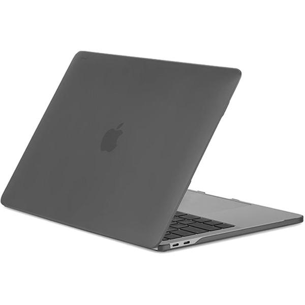 Чехол Moshi iGlaze для MacBook Pro 13 Touch Bar (2016) чёрныйЧехлы для MacBook Pro 13 Touch Bar<br>С Moshi iGlaze вы не будете задумываться о ремонте MacBook!<br><br>Цвет товара: Чёрный<br>Материал: Поликарбонат