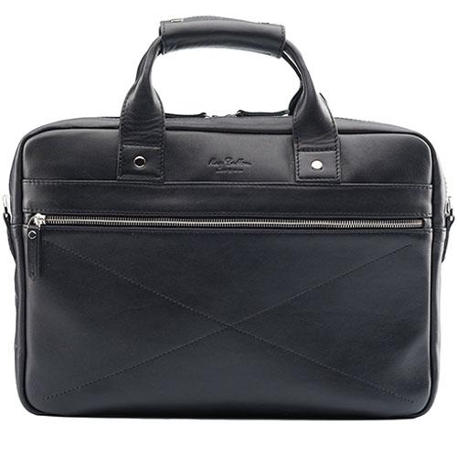 Сумка Ray Button Hamburg для MacBook 15&amp;amp;quot; чёрнаяСумки для ноутбуков<br>Сумка Ray Button Hamburg для MacBook 15 чёрная<br><br>Цвет товара: Чёрный<br>Материал: Натуральная кожа